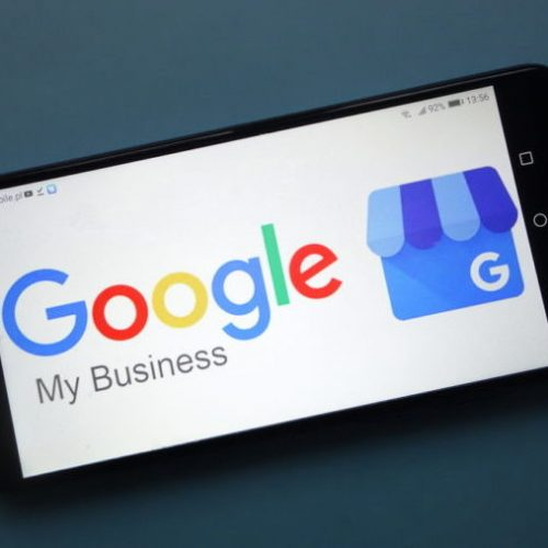 Google MY Business nanaimo